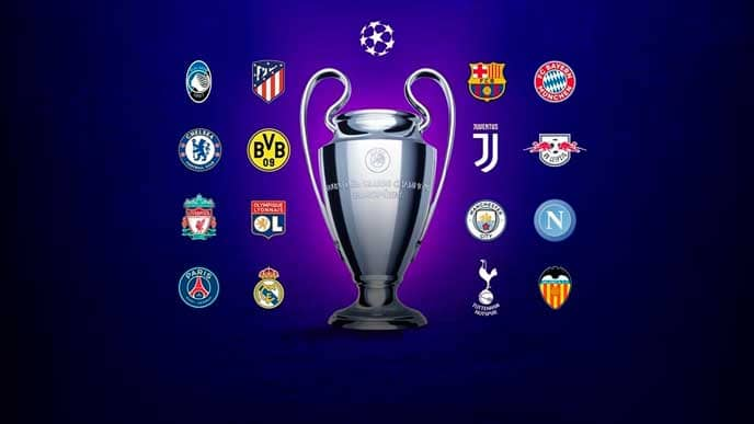 Кто пройдет в 1/4 плей-офф Лиги Чемпионов – прогноз!
