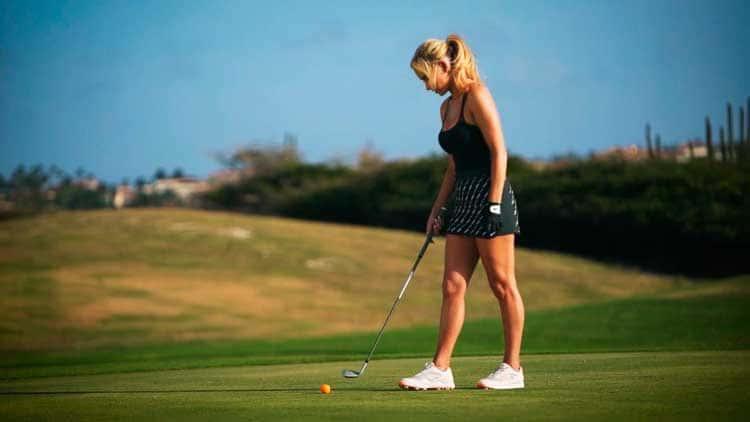 Ставки на гольф – лучшие стратегии